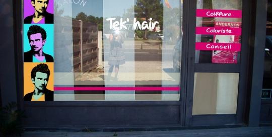 Tek Hair